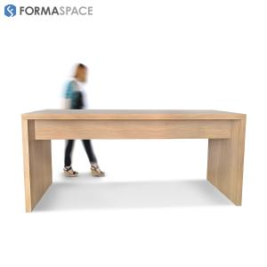 Formaspace Lounge Table