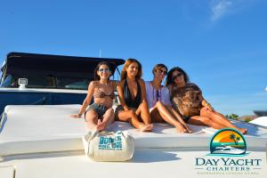 New England Yacht Charters, Luxury Boat Rentals in New England