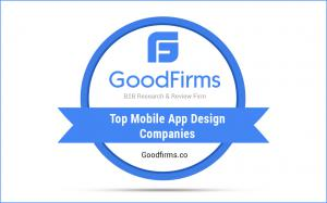 Top Mobile App Design Companies