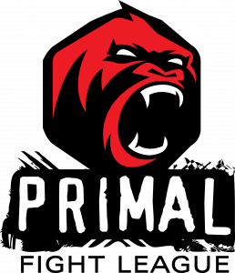 Primal Fight League logo