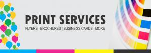 printing services london