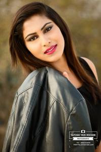 Devika Female Model from Bangalore