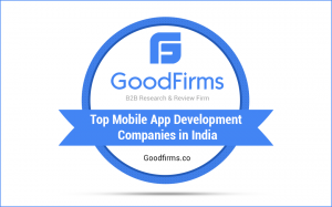Top Mobile App Development Companies India