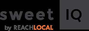 SweetIQ w/Reach Local Logo