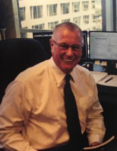 Charles Laverty, CEO Advanced Bifurcation Systems