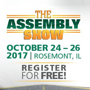 Assembly Show 2017