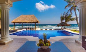 Luxury Villas Mexico