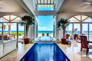 Luxury Villa Riviera Maya