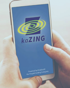 kaZING App