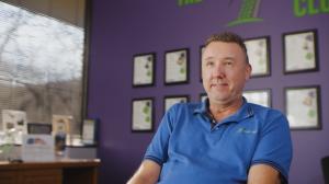 Steve Conn owns an Image One franchise in Denver