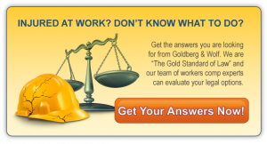 Work Injury Lawyers in Cherry Hill NJ