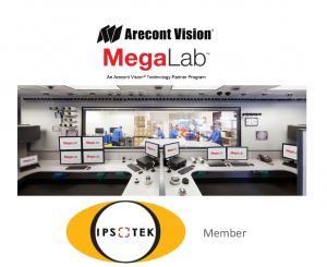 Arecont Vision Technology Partner Program Adds Ipsotek Video Analytics