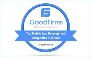 Top Mobile App Development Companies in Illinois