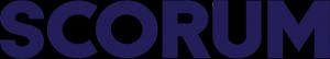 Scorum logo large