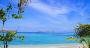 Serviced Beach with Villa Rentals St Barts