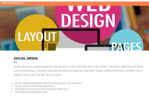 Social Media Marketing by web agency ProfileTree based in the UK, Ireland and Northern Ireland