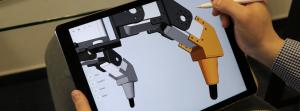 Shapr3D: 3D CAD for iPad Pro