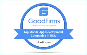 Top Mobile App Development Companies in USA