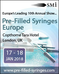 SMi's Pre-Filled Syringes Europe conference