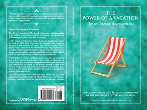 The Power of a Vacation by Amy Hinote