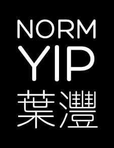Norm Yip Logo
