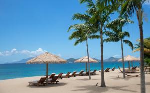 Luxury Villas Nevis