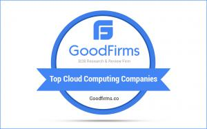 Top Cloud Computing Companies