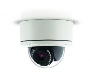 12MP-4MP-1080p MegaDome UltraHD Arecont Vision