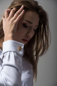 Hasso Women's formal shirts