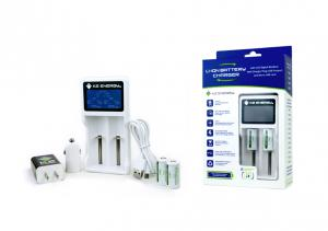 K2 Energy Lithium-ion Charger