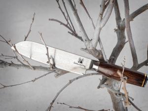 Samuri King Zenith Knives