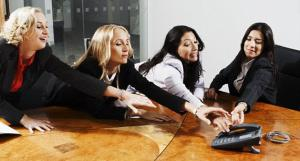 Business Being Held Back by Your Premise-Based PBX Phone System?