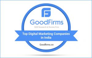 Top Digital Marketing Companies India
