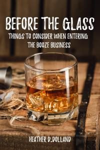 Cover of Before The Glass