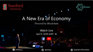 A New Era of Economy Powered by Blockchain
