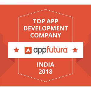 Top App Development Company India 2018