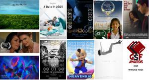 Global Short Film Awards 2018 winning films