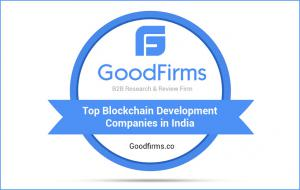 Top Blockchain Development Companies India