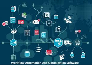 Workflow Automation And Optimization Software