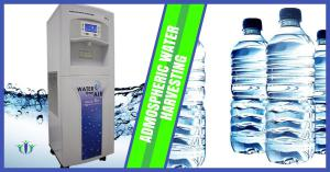 Water From Air Systems