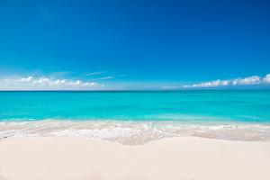 Worlds Best Beach Turks and Caicos