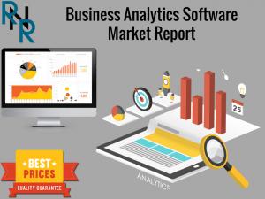 Business Analytics Software Market, Business Analytics Software, Business Analytics Software Market analysis, Business Analytics Software Market Research, Business Analytics Software Market Strategy, Business Analytics Software Market Forecast, Business A