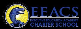 Logo for EEACS Allentown Charter School