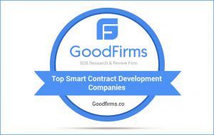 Top Smart Contract Development Companies
