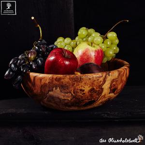 Olive wood bowls for the US market