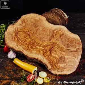 Olive wood chopping boards for the US market