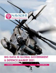 Big Data in Global Government & Defence Market 2021
