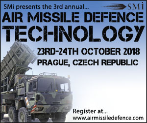 Air Missile Defence Technology 2018