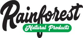 Rainforest Natural Products Logo