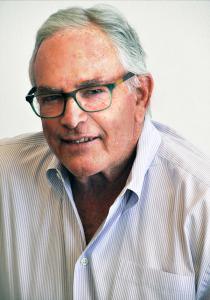 Anthony J. Parkinson